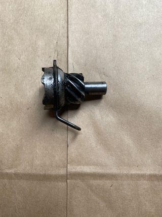 Encendido manual pata 49cc