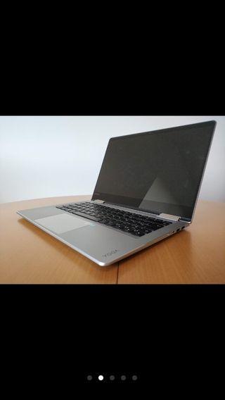 """Lenovo Yoga 710 14"""" i7 8gb 256 gb"""