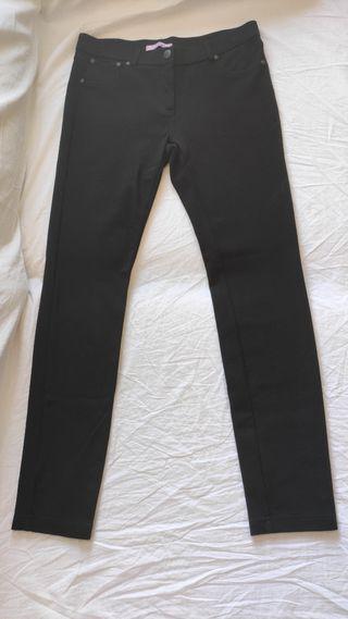 Pantalón mujer estilo malla de TMT