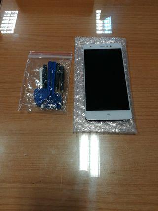 LCD BQ Aquaris X Pro