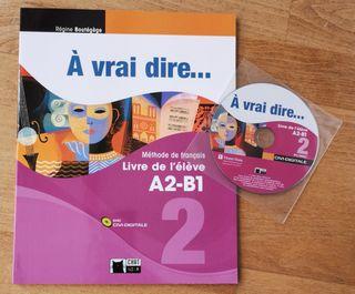 Libros Francés 1º Bachillerato Nuevos