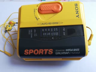 Walkman SONY Sports