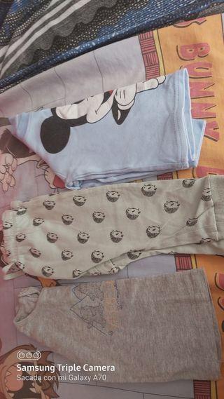 Lote ropa niño 9-12 meses