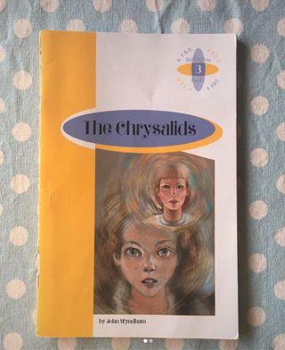 The Chrysalis by John Wyndham