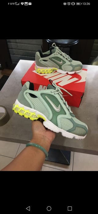 Nike air spiridon