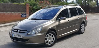 Peugeot 307 SW 1.6 GASOLINA 110 CV