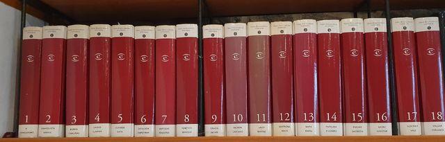 Gran Enciclopedia Universal ediciones Espasa