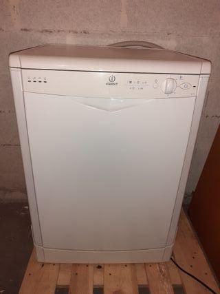 lavavajillas indesit