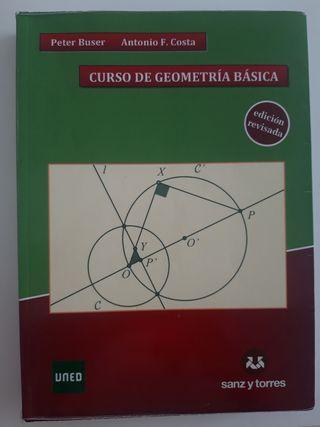 UNED Matemáticas (Geometría Básica)