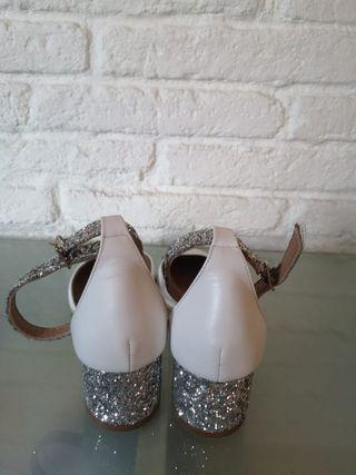 zapatos novia / bride shoes