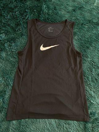 Camiseta tirantes Basket Nike