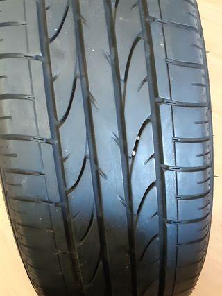 Neumático Bridgestone 215/60R17Dueler HR sport