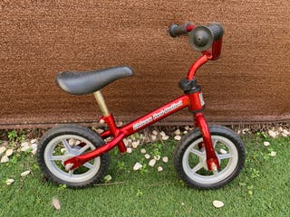 Bici sin pedales CHICCO RED BULLET