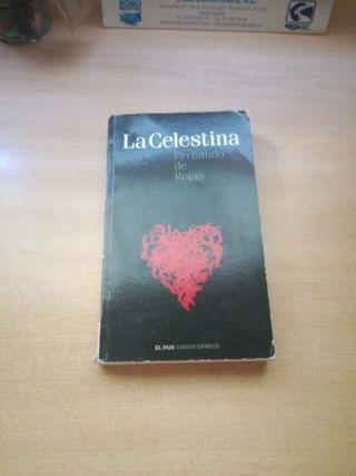 libro ' La Celestina'.Fernando de Rojas