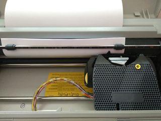 Maquina escribir electronica XD 4900 SMITH CORONA