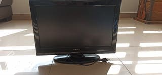 "Televisión 19"" LED Full HD"