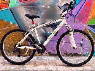 Bici Orbea Sport MTB Cross Country aluminio 26