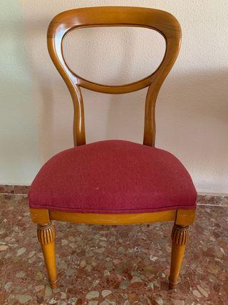 silla habitacion