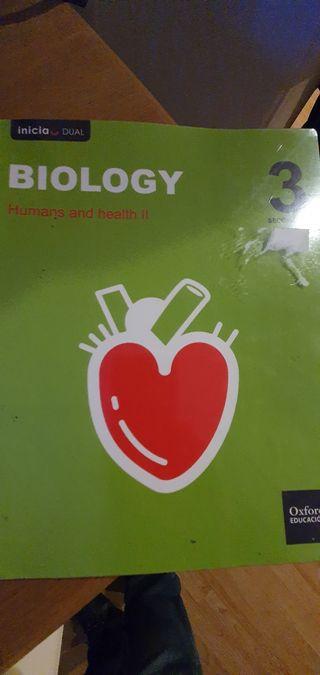 libros biology 3