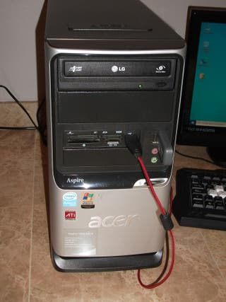 TORRE PC ACER IDEAL ESTUDIANTES