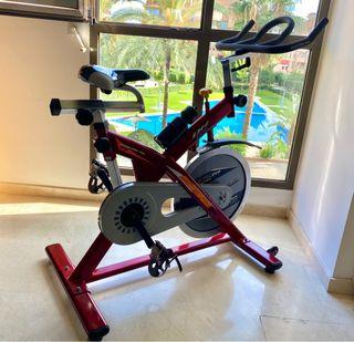 Bicicleta Spinning H918 SB2-PRO NUEVA