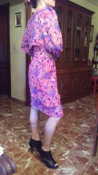 Vestido vintage