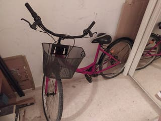 bicicleta granate