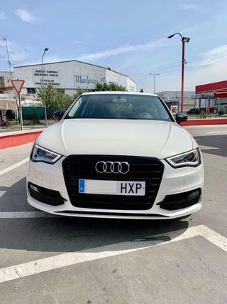 Audi A3 S LINE BLACK EDITION!64.000km NACIONAL