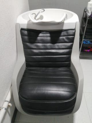 lavacabeza/peluquería