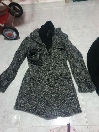 OPORTUNIDAD abrigo/chaqueta