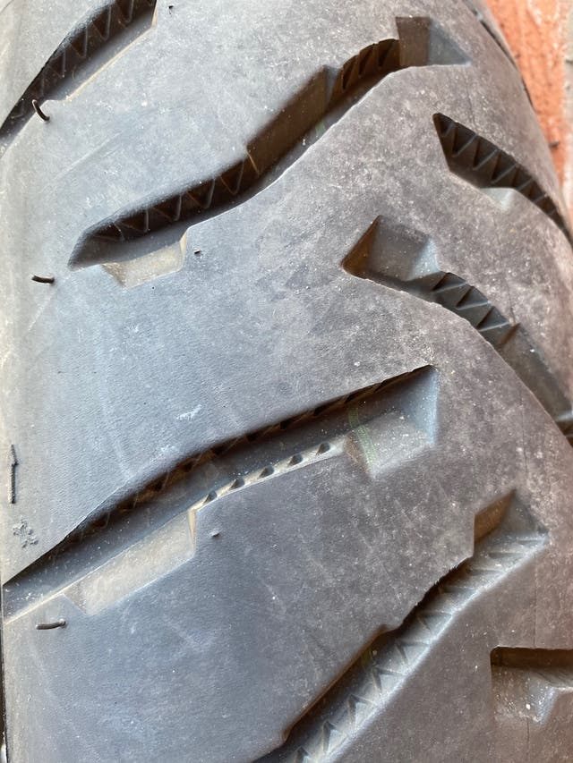 Michelin Anakee 3 trasero