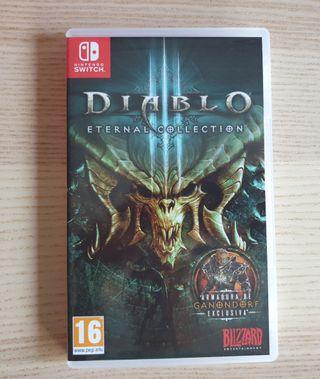 Diablo Eternal