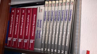 Cambridge English Programme