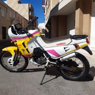 garelli shael 49cc