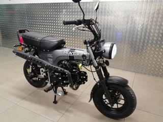 Moto plegable Sumco Dingo.