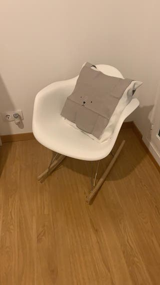 silla mecedora