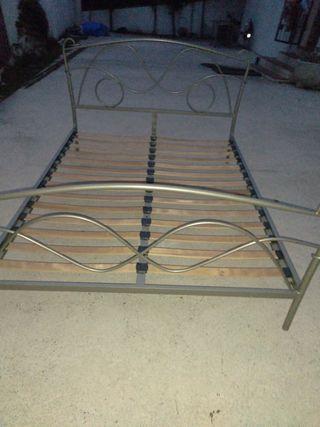semier cama