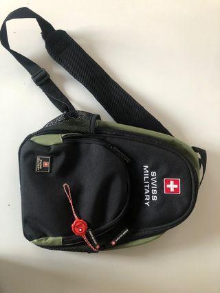 Mochila Swiss military pequeña