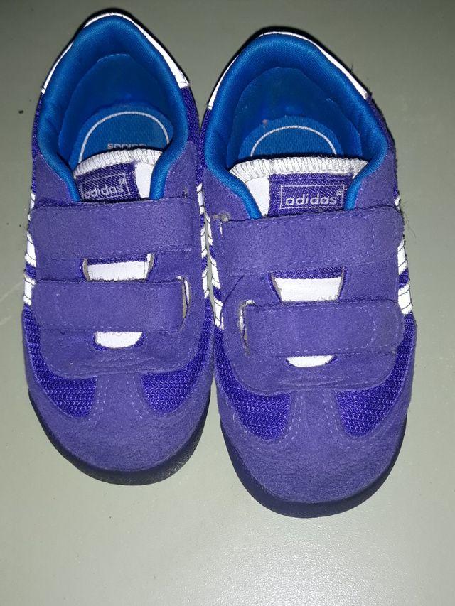 Adidas bebé