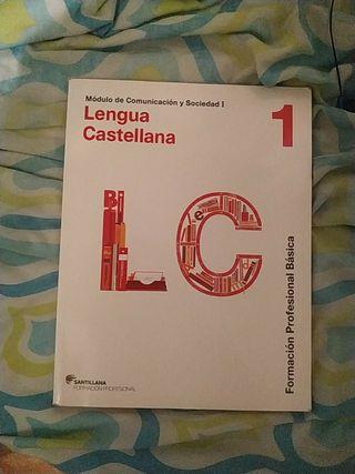 libro de lengua formación profesional básica