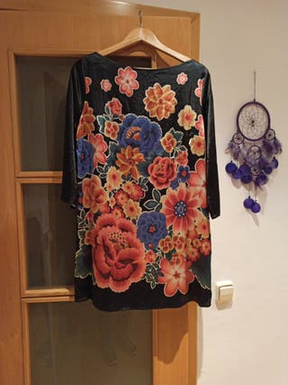 Vestido estilo Japonés