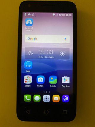 Smartphone alcatel pixie sin estrenar LIBRE