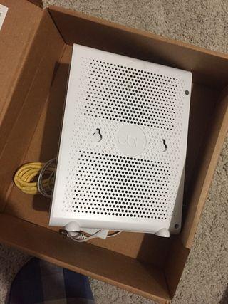 Router cbn sagecom