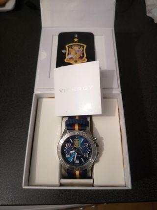 Reloj Selección Española