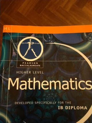Mathematics Bachillerato Internacional