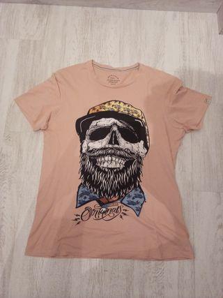 Camiseta con estampado del Jack&Jones