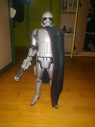 Figura de Capitan Phasma / Star Wars