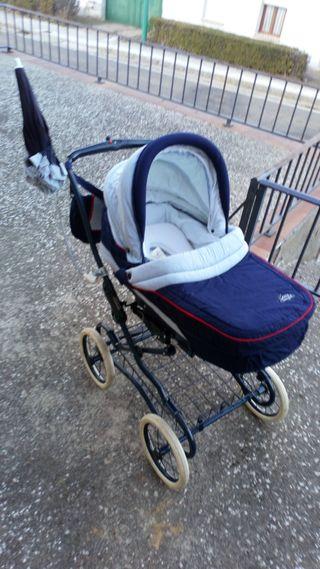 coche_silla bebé