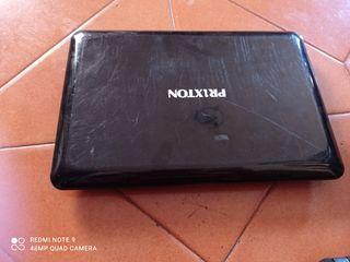 Mini portátil