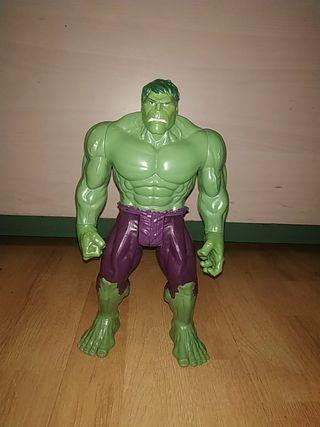 Figura de Hulk / Marvel